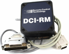 Direct Controller Interface RainMaster